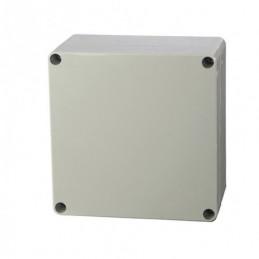 Caja de ABS Fibox EURONORD