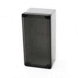 Caja de ABS Fibox EURONORD3 de cierre rápido
