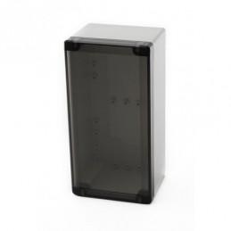 Caja de Policarbonato Fibox EURONORD3 de cierre rápido