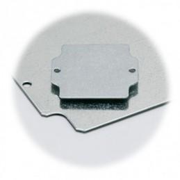 Caja de Poliéster Fibox EURONORD