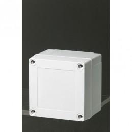 Caja de Policarbonato Fibox MNX