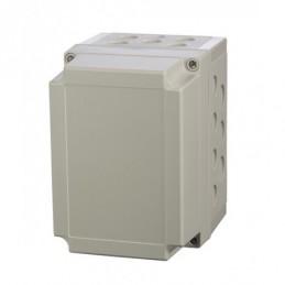 Caja Fibox MNX PC con...