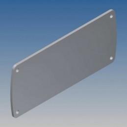 Paneles de aluminio