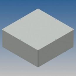 Caja Teko Aluminio Die-Cast...