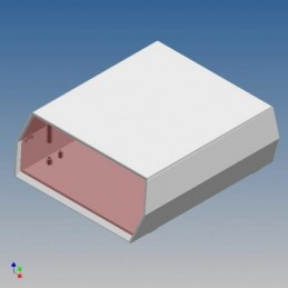 Caja Teko 135 x 150 x 54,...
