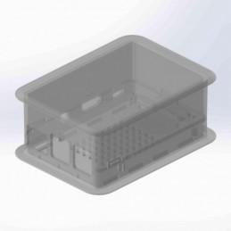 Caja Teko Raspberry PI 3...