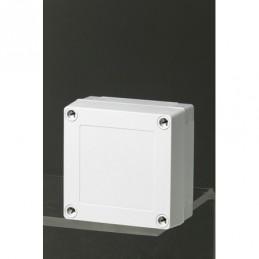 Caja Fibox MNX PC 100x100x50