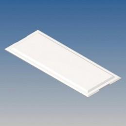 Paneles 37 mm plástico