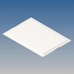 Paneles 61 mm plástico