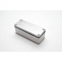 Caja Aluminio IP68, 89 x 35...