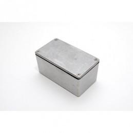 Caja Aluminio IP68, 115 x...