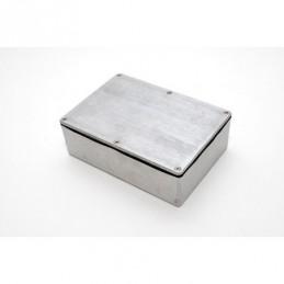 Caja Aluminio IP68, 222 x...