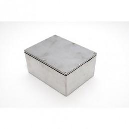 Caja Aluminio IP68, 165 x...