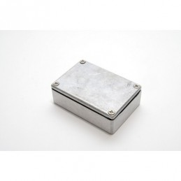 Caja Aluminio IP68, 80 x 55...