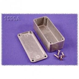 Caja Aluminio 92 x 39 x 31