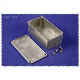 Caja Aluminio 116 x 77 x 38