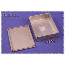 Caja Aluminio 119 x 93 x 34