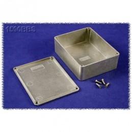 Caja Aluminio 119 x 94 x 42