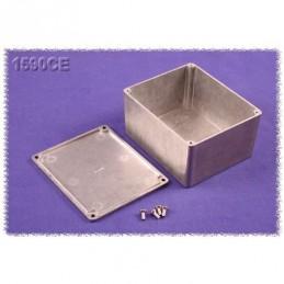 Caja Aluminio 120 x 100 x 64