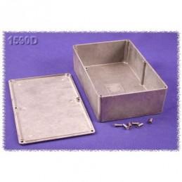 Caja Aluminio 187 x 119 x 56