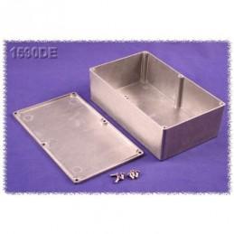 Caja Aluminio 200 x 120 x 64