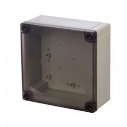 Caja Fibox MNX PC 130x130x35