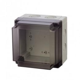 Enclosure Fibox MNX PC with...