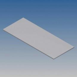 Panel 36 mm aluminio