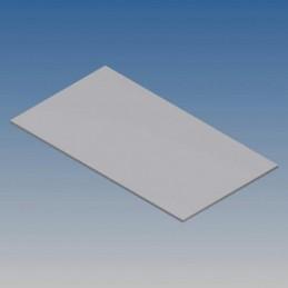 Panel 48 mm aluminio