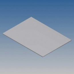 Panel 60 mm aluminio