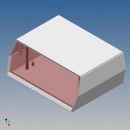 Caja Teko 119,5 x 89 x 50,...
