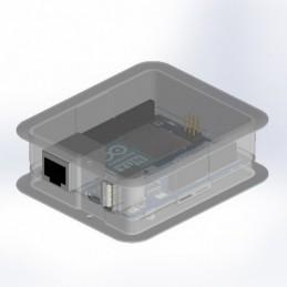Caja Teko para Arduino Yun...