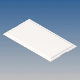 Paneles 49 mm plástico