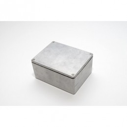 Caja Aluminio IP68, 114 x...