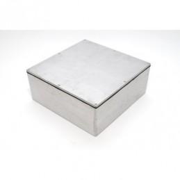 Caja Aluminio IP68, 250 x...