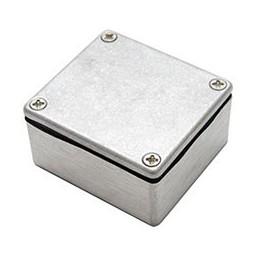 Caja Aluminio IP68, 60 x 55...