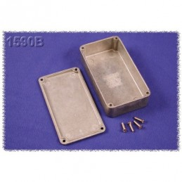 Caja Aluminio 112 x 60 x 38
