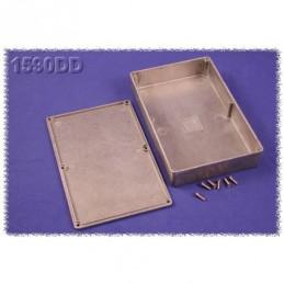 Caja Aluminio 187 x 119 x 37
