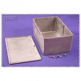 Caja Aluminio 187 x 119 x 82