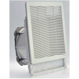 Filtro con ventilador