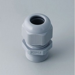 Plastic cable gland PG 11...