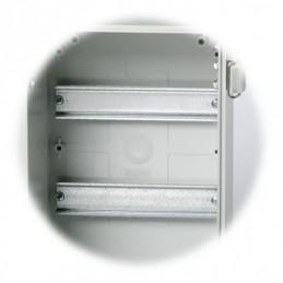 Carril DIN 35x266 mm