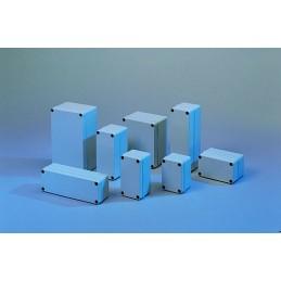 Caja Fibox FEX PC para...